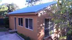 Oakleigh model granny flat in North Mead
